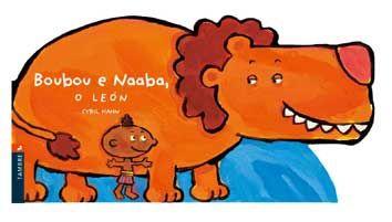 Boubou e naaba, o leon