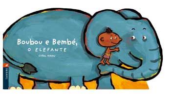 Buobou e bembe (elefante)