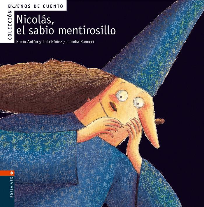 Nicolas el sabio mentirosillo