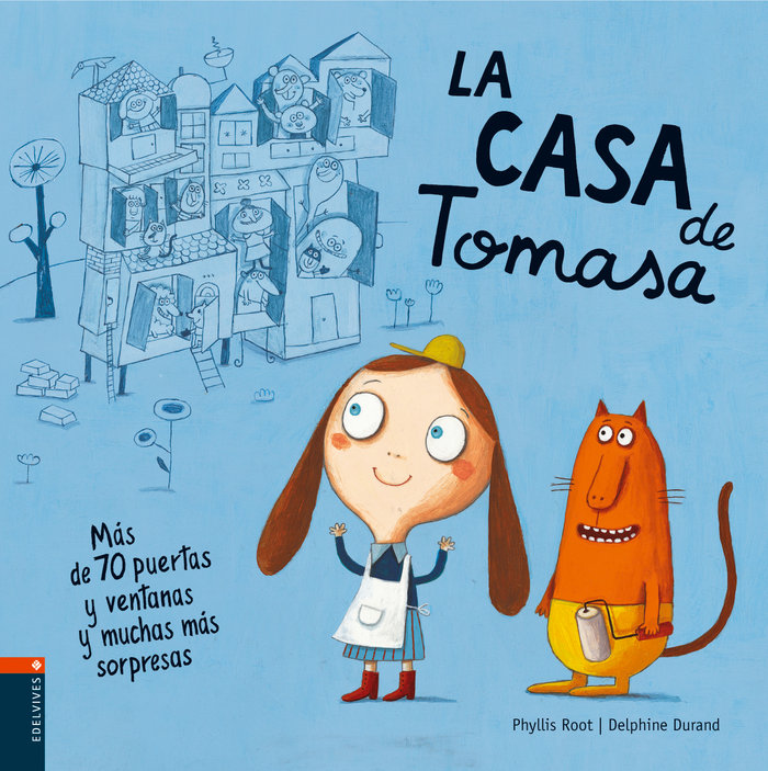 Casa de tomasa,la pop-up