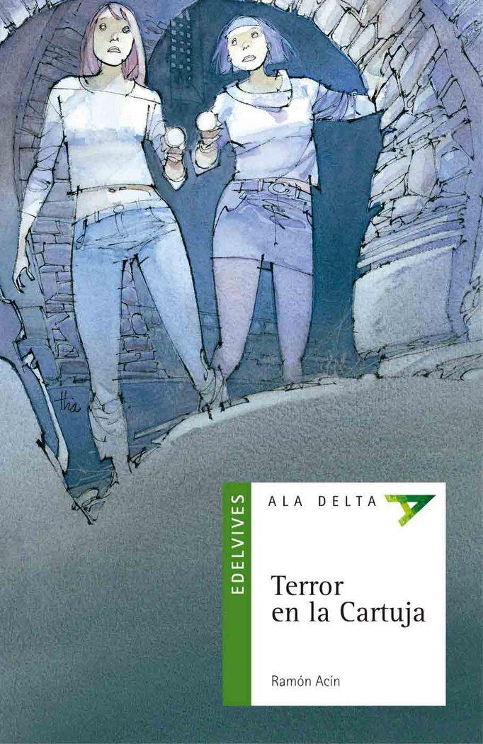 Terror en la cartuja alv