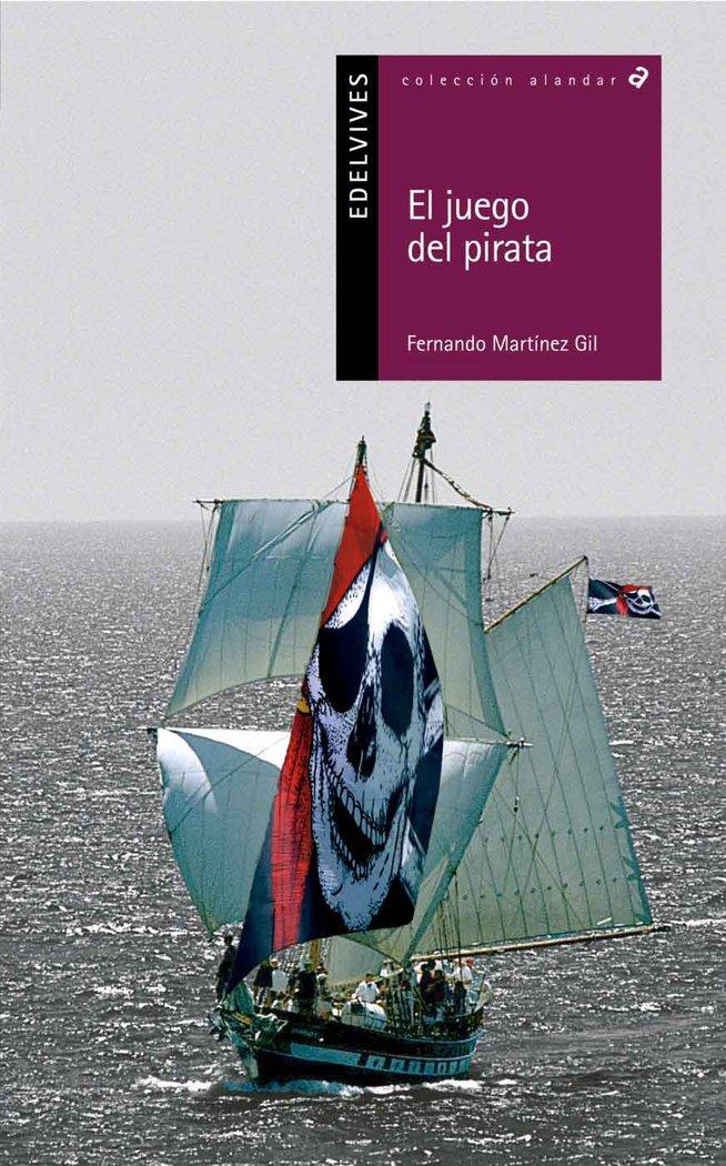 Juego del pirata,el alandar