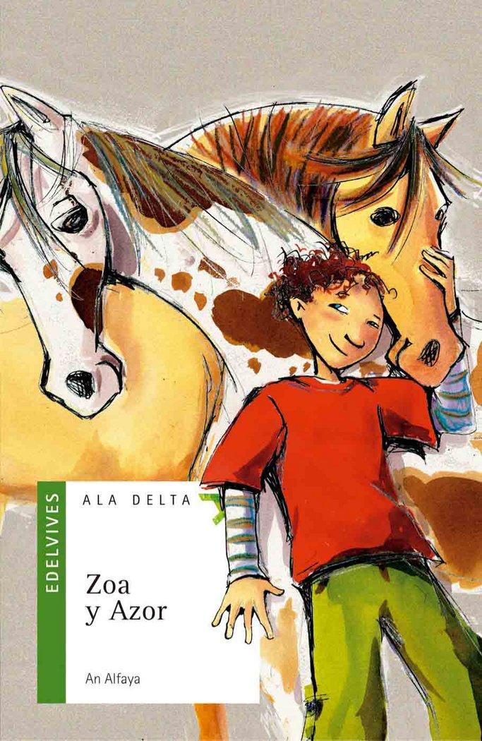 Zoa y azor adv