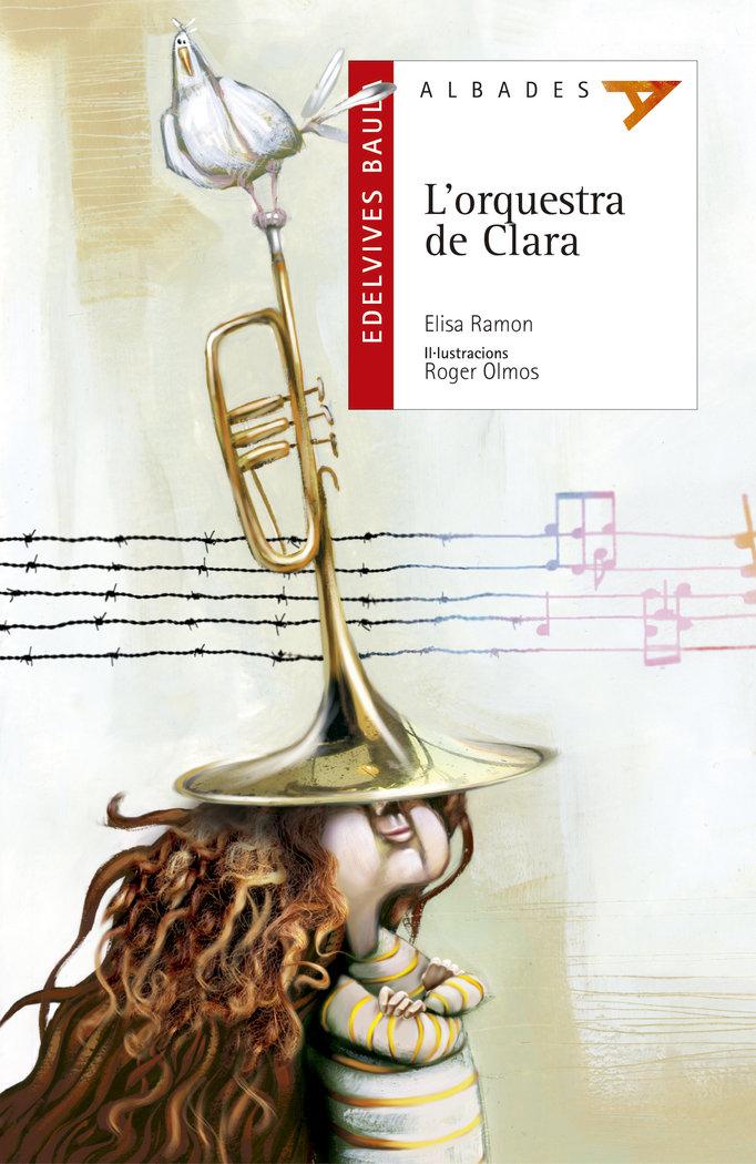 L`orquesta de clara