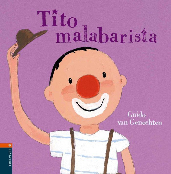 Tito malabarista