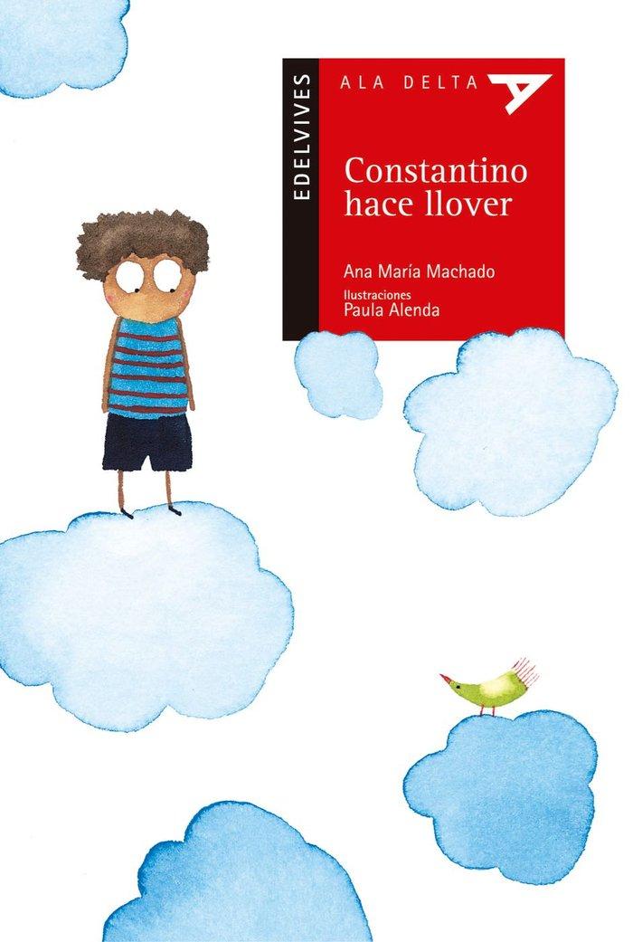 Constantino hace llover adr