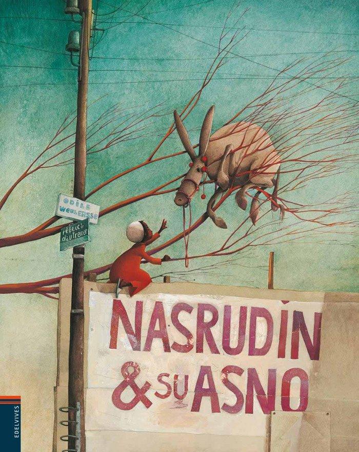 Nasrudin y su asno