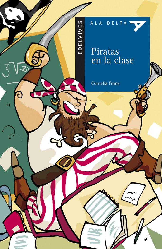 Piratas en la clase ada