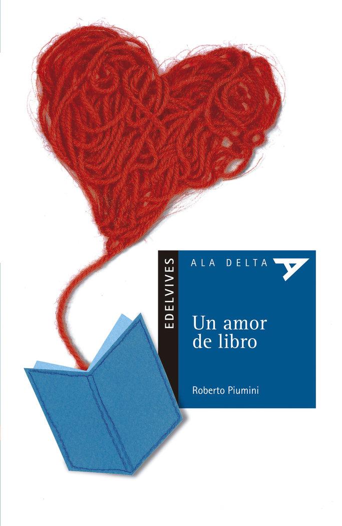 Amor de libro,un