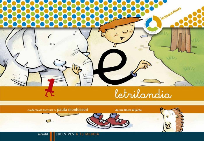 Letrilandia 1 pauta 09 espiral