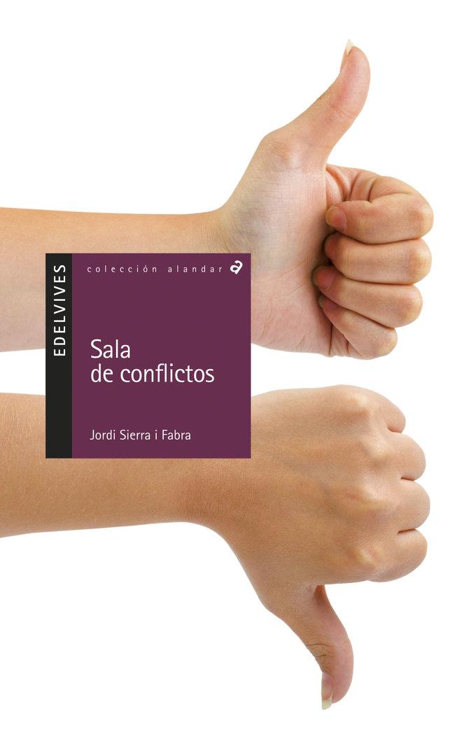 Sala de conflictos alandar