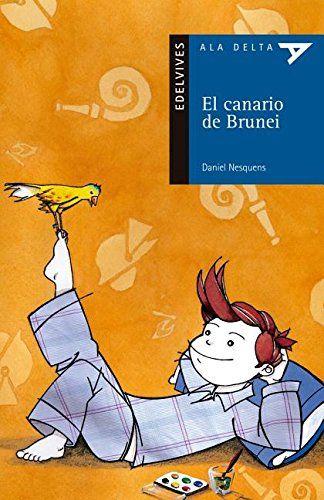 Canario de brunei (edicion especial),el