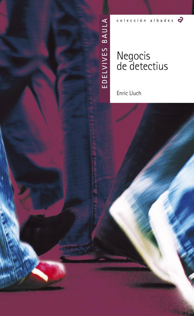 Negocis de detectius