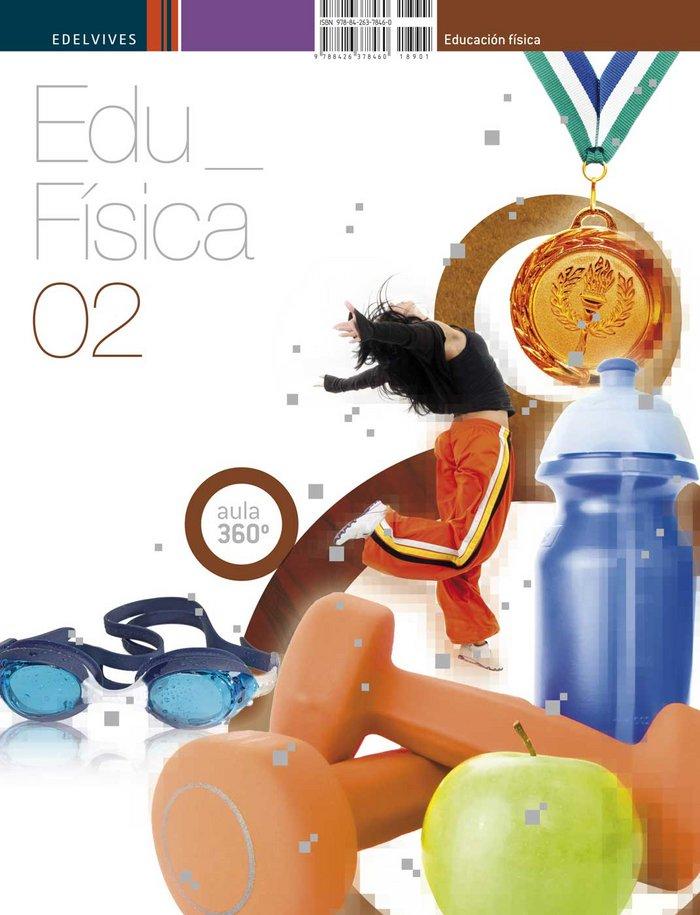 Educacion fisica 2ºeso aula 360 12