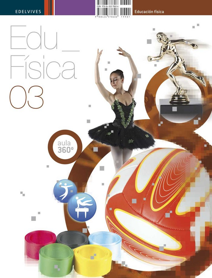 Educacion fisica 3ºeso 11 aula 360