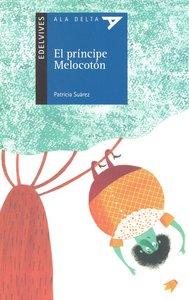 Principe melocoton,el