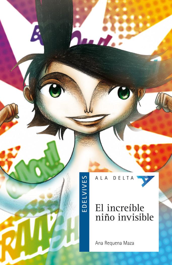 Increible niño invisible,el