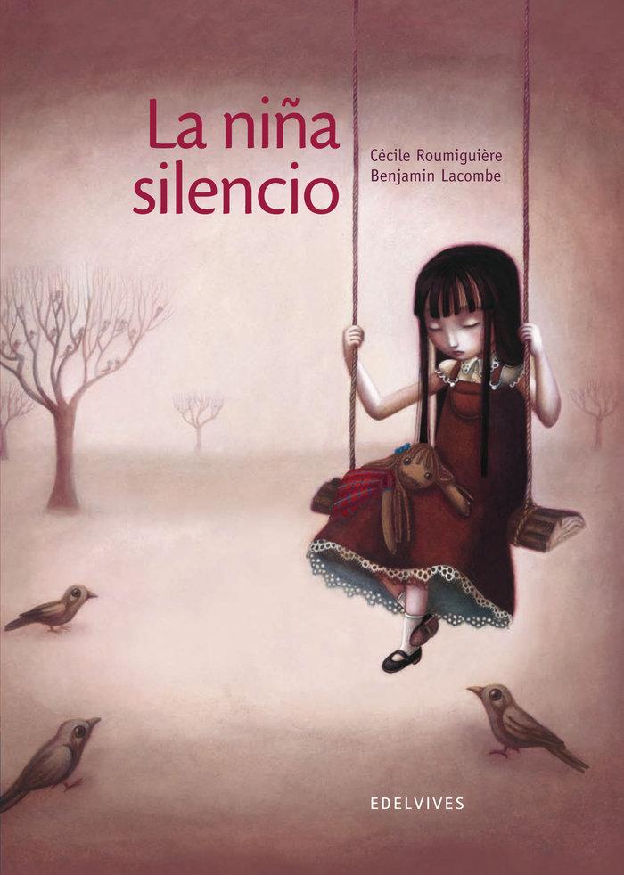 NiÑa silencio,la