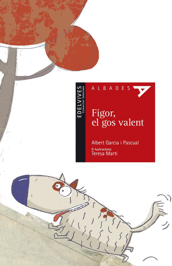 Figor, el gos valent