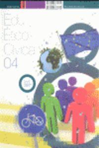 Educacion etico civica 360 4eso