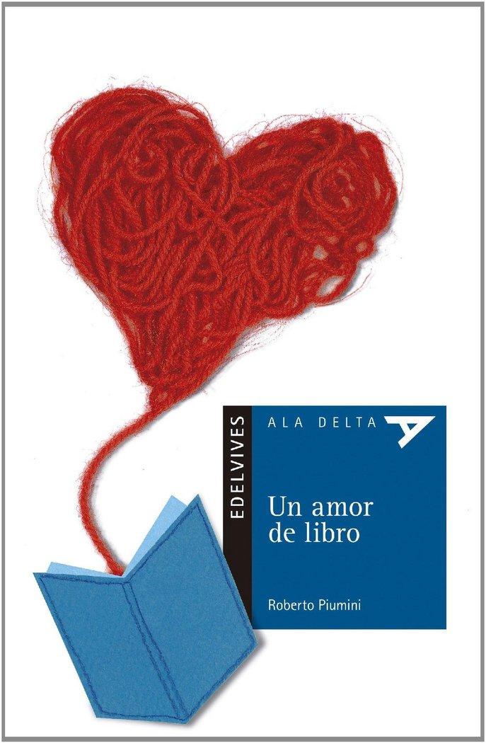 Un amor de libro