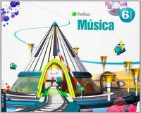 Musica 6ºep mec 13 pixepolis
