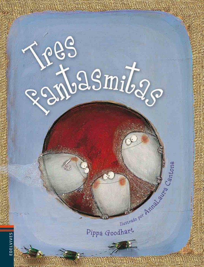 Tres fantasmitas