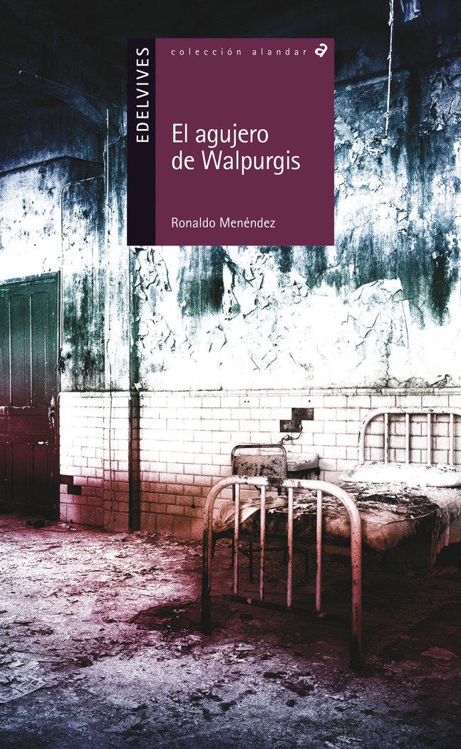 Agujero de walpurgis,el