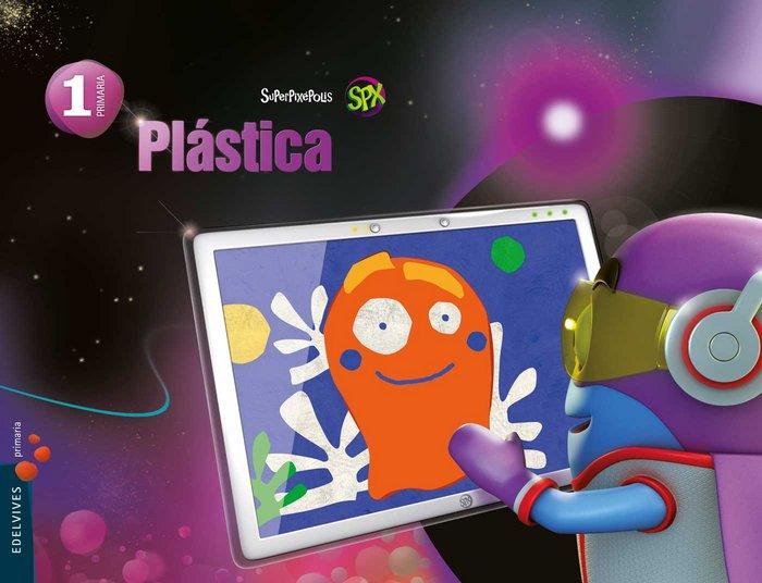 Plastica 1ºep mec 14 superpixepolis