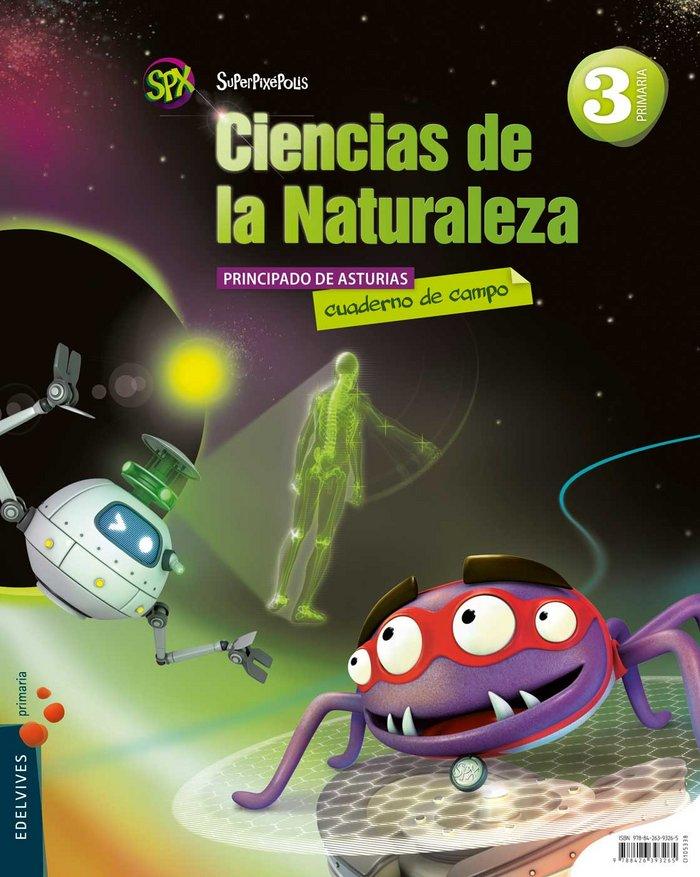 Ciencias naturales 3ºep asturias 14 superpixepolis