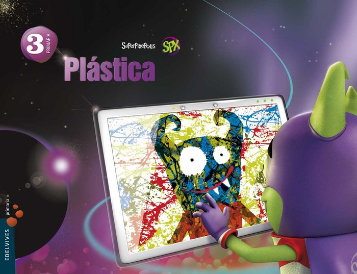 Plastica 3ºep mec superpixepolis 14