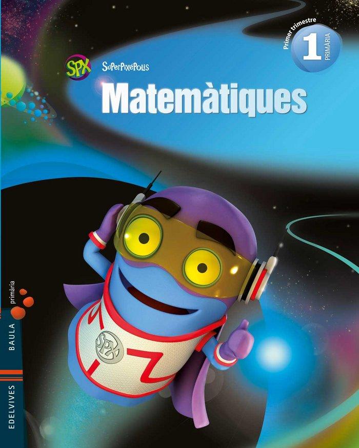 Matematiques 1ºep valencia 14 superpixepolis