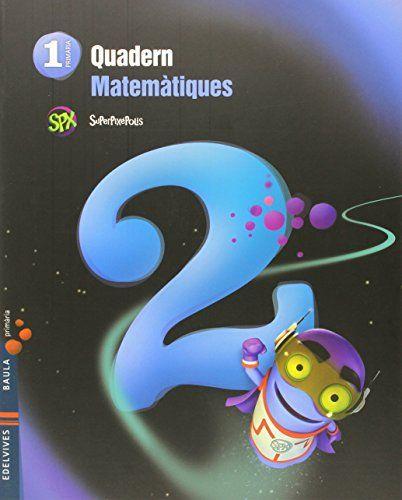 Quad.matematiques 2 1ºep val.14 superpixepolis