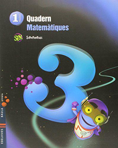Quad.matematiques 3 1ºep val.14 superpixepolis