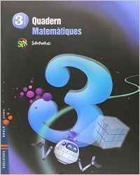 Quad.matematiques 3 3ºep val.14 superpixepolis