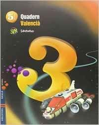 Quadern lengua 3 5ºep val.14 superpixepolis