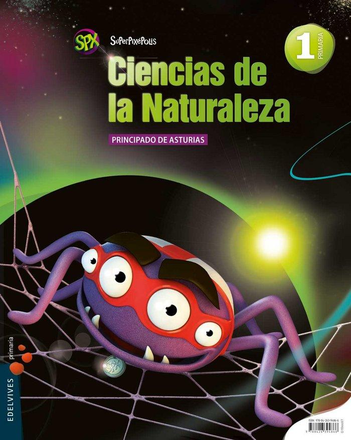 Ciencias naturales 1ºep asturias 14 superpixepolis