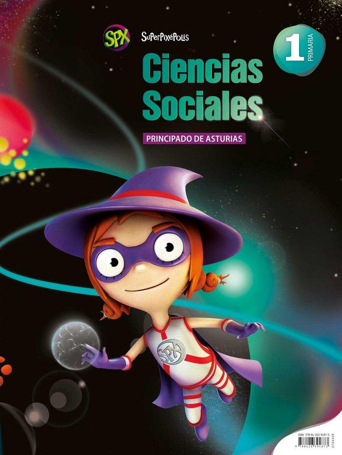 Ciencias sociales 1ºep asturias 14 superpixepolis