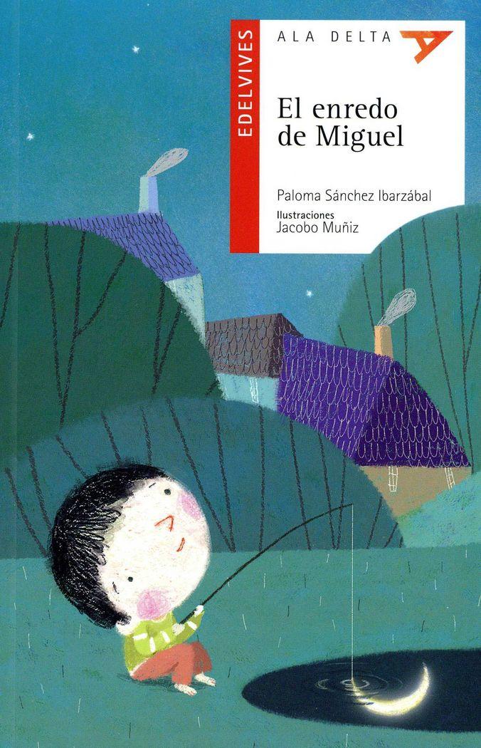 Enredo de miguel (plan lector latinoamerica),el