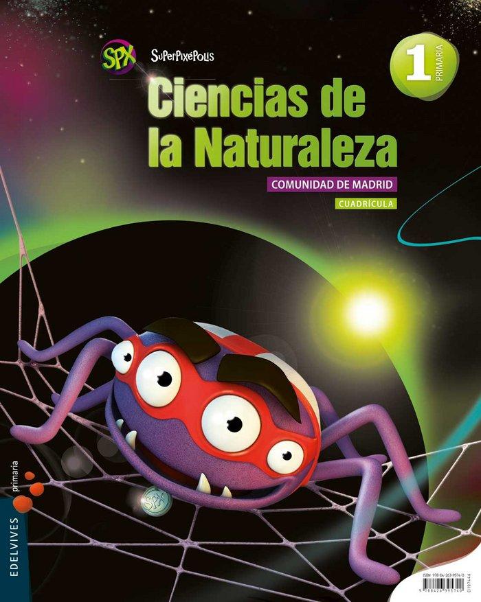 Ciencias naturales 1ºep cuadric.madrid 15 superpix