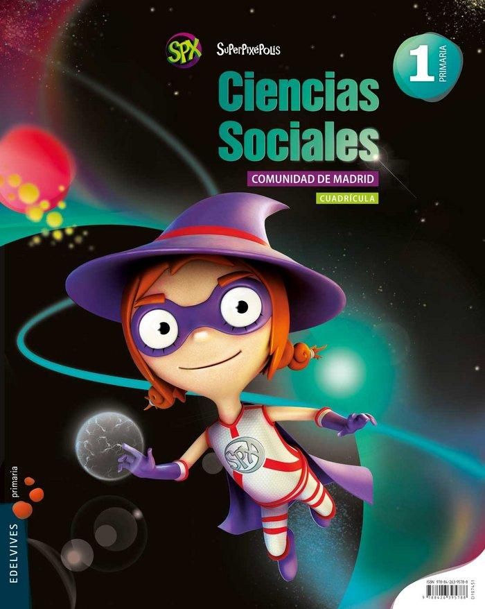 Ciencias sociales 1ºep cuadricula madrid 15 superp