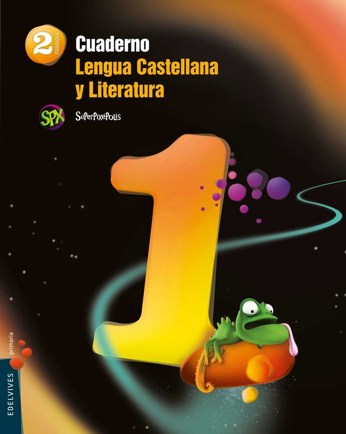 Cuaderno lengua 1 2ºep superpixepolis 15