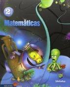 Matematicas 2ºep mec trimestres 15 superpixepolis