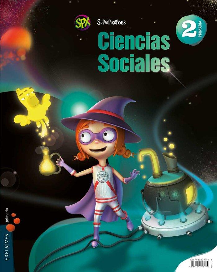 Ciencias sociales 2ºep superpixepolis 15