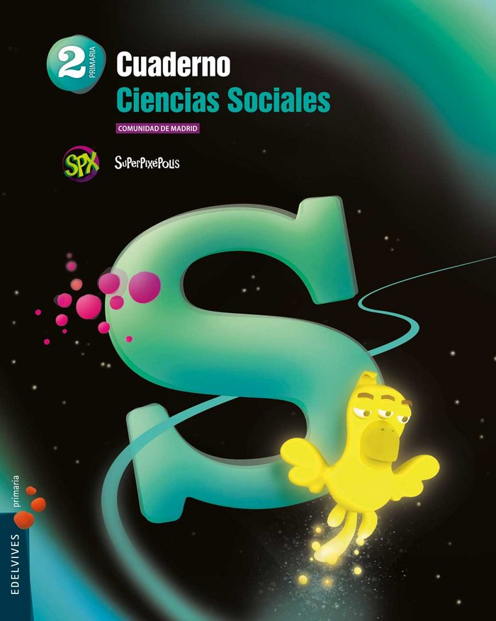Cuaderno ciencias sociales 2ºep madrid 15 superpix