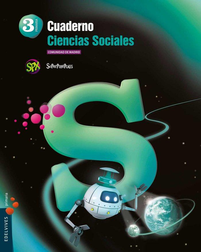 Cuaderno ciencias sociales 3ºep madrid 15 superpix