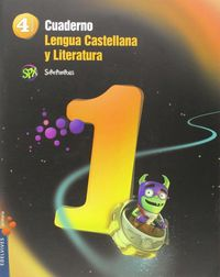 Cuaderno lengua 1 4ºep 15 superpixepolis