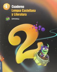 Cuaderno lengua 2 4ºep 15 superpixepolis