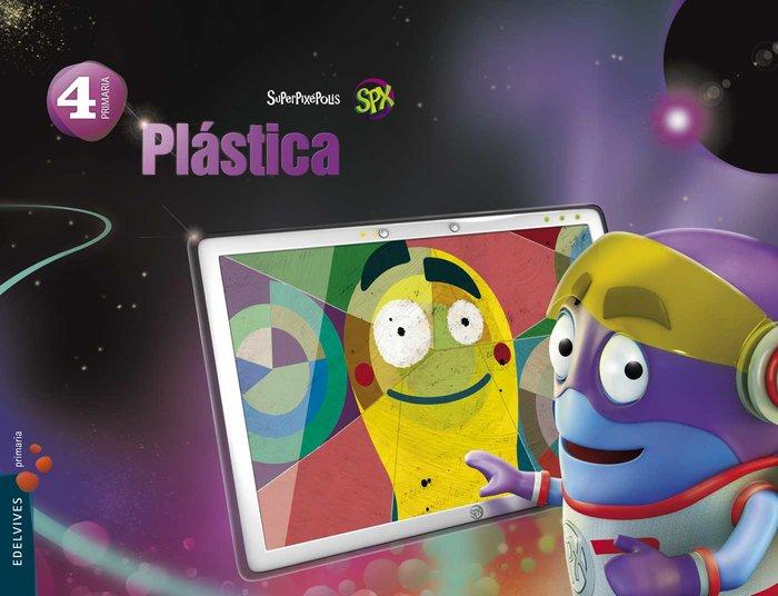 Plastica 4ºep mec 15 superpixepolis