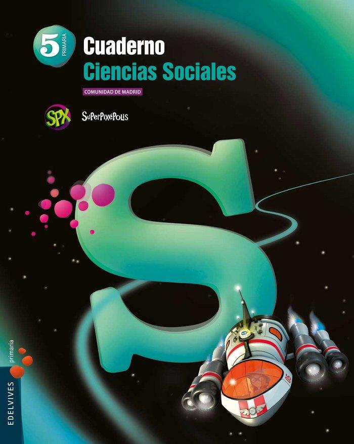 Cuaderno ciencias sociales 5ºep madrid 15 superpix